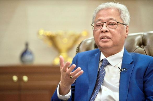 Malaysia có thủ tướng mới - Ảnh 2.
