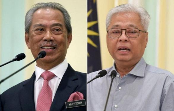 Malaysia có thủ tướng mới - Ảnh 1.