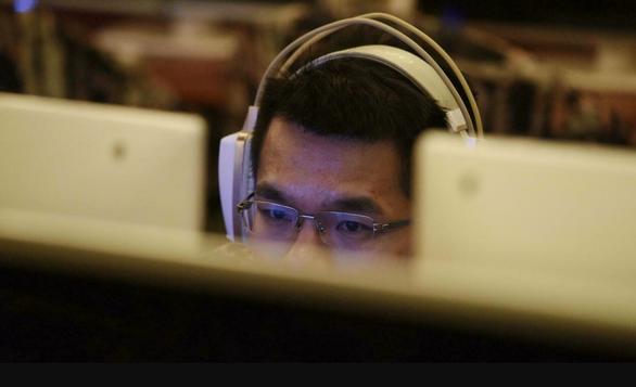 Trung Quốc thông qua luật ngăn thu thập dữ liệu người dùng - Ảnh 1.