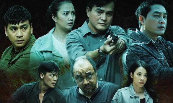 Đạo diễn Trong vòng xoay tội ác cho biết nhà sản xuất đã trả cát xê - Ảnh 2.