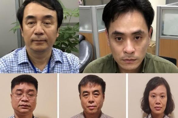 Ông Trần Hùng bị cáo buộc bảo kê đường dây 3,2 triệu quyển sách giả - Ảnh 1.