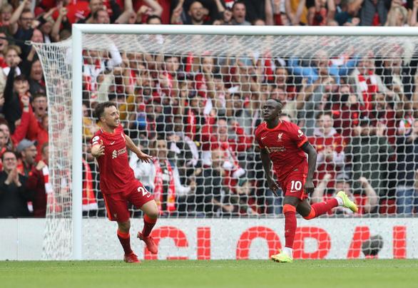 Mane và Jota lập công, Liverpool thắng trận thứ hai liên tiếp - Ảnh 3.