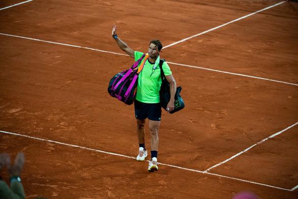 Kết thúc kỷ nguyên Big Three, giờ là kỷ nguyên Djokovic - Ảnh 2.