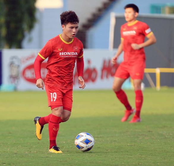 VFF phải trả 350 triệu đồng thuê sân Mỹ Đình không khán giả cho trận Việt Nam - Úc - Ảnh 2.