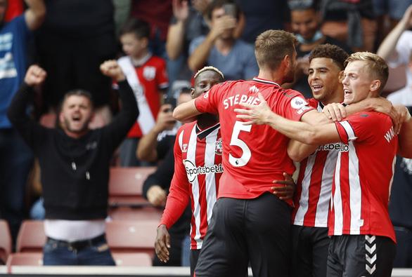 Man Utd không thắng nổi Southampton - Ảnh 2.