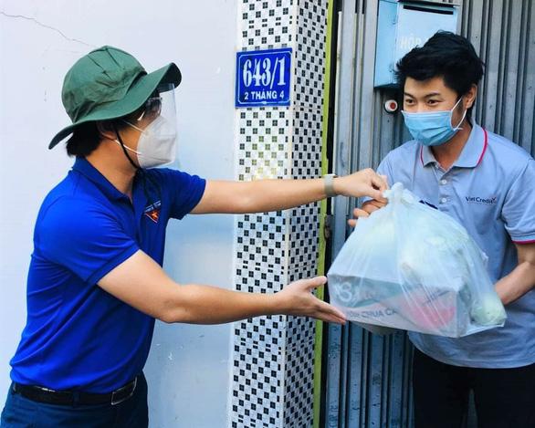 Chủ tịch phường viết thư kêu gọi chủ nhà miễn tiền cho người thuê trọ - Ảnh 2.