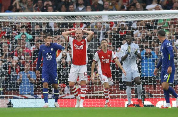 Tân binh Lukaku 'nổ súng', Chelsea thắng thuyết phục Arsenal - Ảnh 3.