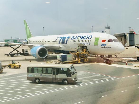 Boeing lần đầu tiên lập văn phòng đại diện tại Việt Nam - Ảnh 1.