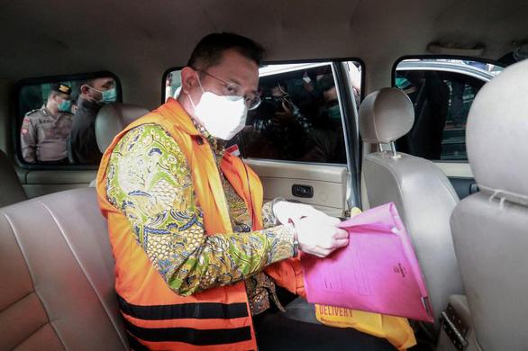 وزیر اندونزی با صرف پول برای رهایی از بیماری کووید 19 ، تقویم 12 ساله را حذف کرد-عکس 1.