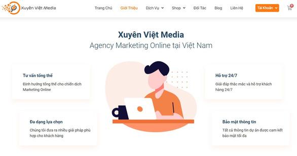 Xuyên Việt Media sẵn sàng hỗ trợ khách hàng trong mùa dịch COVID-19 - Ảnh 1.