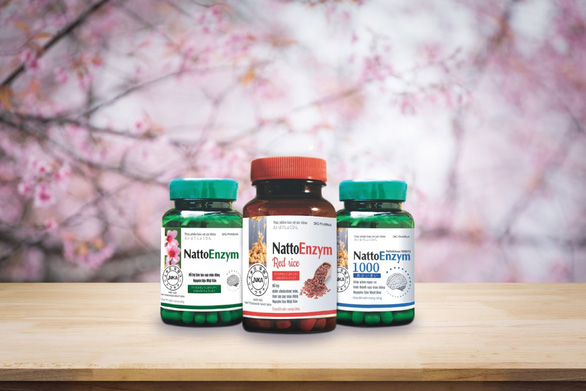 10 năm ngăn ngừa đột quỵ cùng JNKA của NattoEnzym - Ảnh 2.