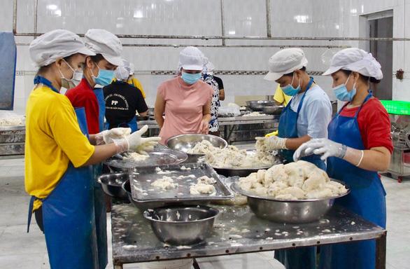Đắk Lắk kêu gọi doanh nghiệp cấp đông sầu riêng trữ qua dịch - Ảnh 3.