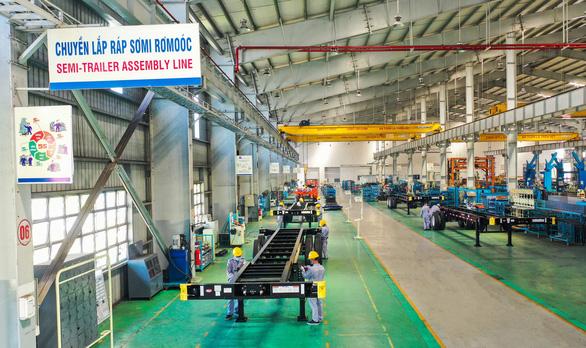 THACO AUTO ký kết xuất khẩu hơn 6.000 sơmi rơmoóc sang Mỹ - Ảnh 3.