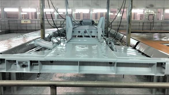 THACO AUTO ký kết xuất khẩu hơn 6.000 sơmi rơmoóc sang Mỹ - Ảnh 2.