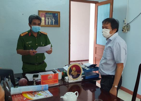 Vụ 'Phú Yên bán sỉ 262 lô đất để trả nợ': Khởi tố 3 lãnh đạo cấp sở - Ảnh 3.