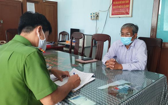 Vụ 'Phú Yên bán sỉ 262 lô đất để trả nợ': Khởi tố 3 lãnh đạo cấp sở - Ảnh 1.