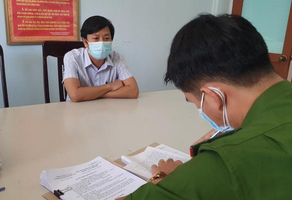 Vụ 'Phú Yên bán sỉ 262 lô đất để trả nợ': Khởi tố 3 lãnh đạo cấp sở - Ảnh 2.