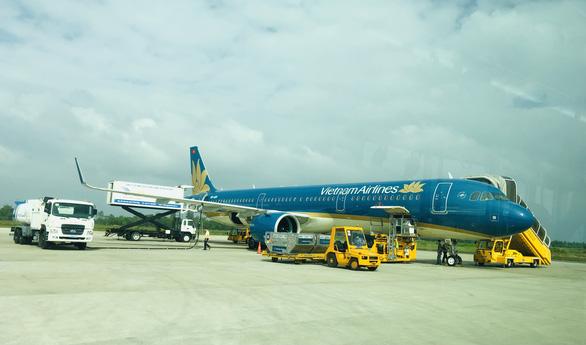 Hãng bay lâm vào tình trạng nguy hiểm, VABA đề xuất hỗ trợ cấp bách - Ảnh 1.