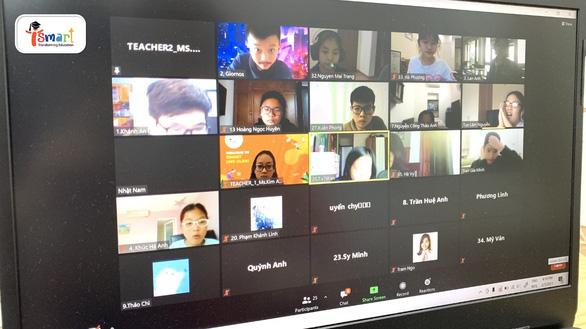 iSMART đã sẵn sàng phương án dạy và học trực tuyến trong đầu năm học 2021 - 2022 - Ảnh 2.