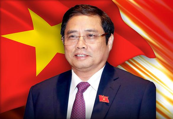 Thủ tướng Phạm Minh Chính làm trưởng Ban Chỉ đạo quốc gia phòng, chống dịch COVID-19 - Ảnh 1.