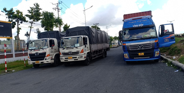 Bộ Công thương: Sở GTVT các địa phương giải quyết vướng mắc trong lưu thông hàng hóa - Ảnh 1.