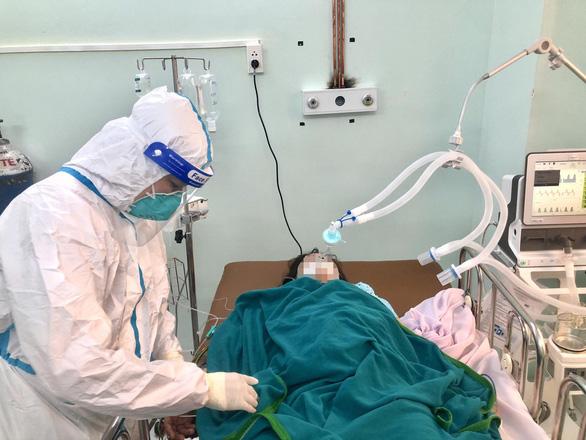 Thành lập Trung tâm chăm sóc trẻ sơ sinh có mẹ nhiễm COVID-19 - Ảnh 1.