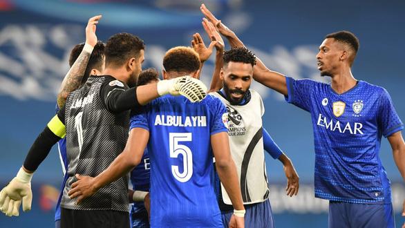 Giải vô địch Saudi Arabia: Miền đất hứa mới của châu Á - Ảnh 1.
