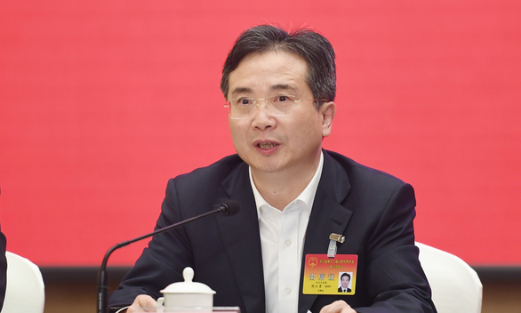 Trung Quốc tuyên chiến với lợi ích nhóm - Ảnh 1.