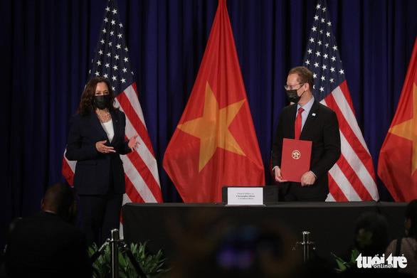 ایالات متحده سفارت جدیدی در هانوی خواهد ساخت - عکس 1.