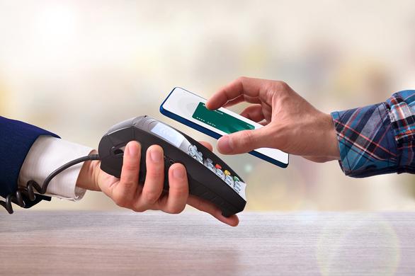Sacombank sẽ có thêm dịch vụ, công nghệ nào để đẩy mạnh việc thanh toán không tiền mặt? - Ảnh 2.