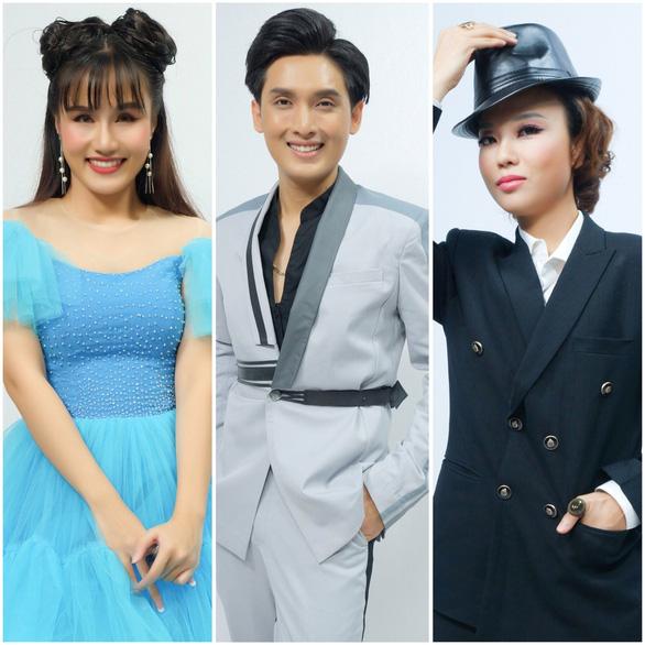 Giọng ca truyền cảm Thái Bảo đăng quang quán quân Hãy nghe tôi hát 2021 - Ảnh 1.