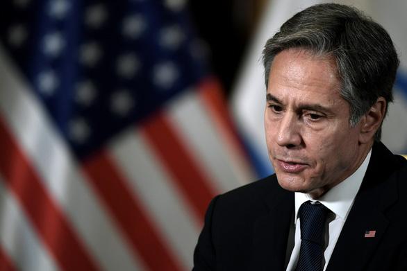 Mỹ vẫn còn 1.500 công dân cần sơ tán ở Afghanistan - Ảnh 1.