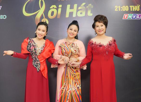 Giọng ca truyền cảm Thái Bảo đăng quang quán quân Hãy nghe tôi hát 2021 - Ảnh 2.