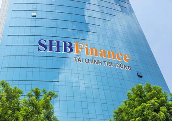 SHB bán công ty tài chính SHB Finance cho ngân hàng lớn thứ 5 Thái Lan - Ảnh 1.