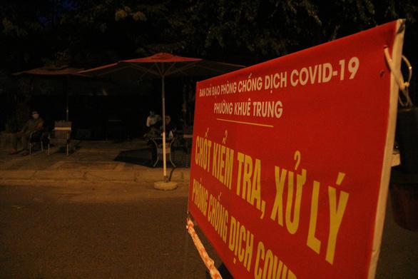HỎI - ĐÁP về dịch COVID-19: Di chuyển giữa các vùng xanh - đỏ - vàng ở Đà Nẵng như thế nào? - Ảnh 1.