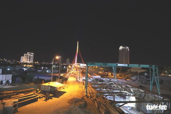Đà Nẵng cho phép thi công 25 công trình động lực, trọng điểm - Ảnh 2.