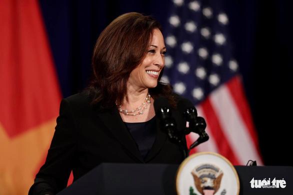 Phó tổng thống Mỹ: Hy vọng chuyến thăm mở ra chương mới cho quan hệ Việt - Mỹ - Ảnh 3.
