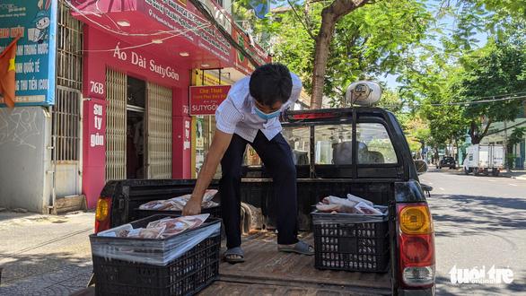 Đà Nẵng cảnh báo hiện tượng lừa đảo mua hàng online - Ảnh 1.