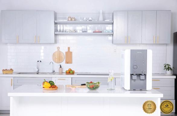 3 sản phẩm bảo vệ sức khỏe không thể thiếu trong ngôi nhà của bạn - Ảnh 1.