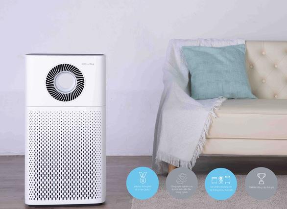 3 sản phẩm bảo vệ sức khỏe không thể thiếu trong ngôi nhà của bạn - Ảnh 3.