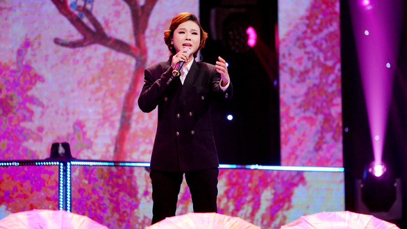 Giọng ca truyền cảm Thái Bảo đăng quang quán quân Hãy nghe tôi hát 2021 - Ảnh 3.