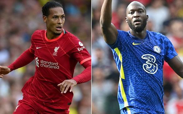 Vòng 3 Giải ngoại hạng Anh (Premier League): Cuộc chiến của những ông lớn - Ảnh 1.