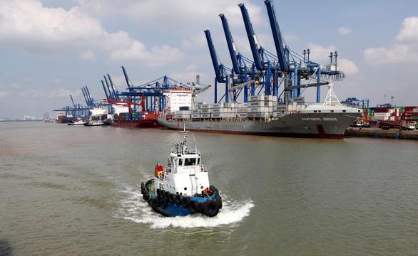 Ban hành hướng dẫn tạm thời về vận tải đường thủy nội địa, hàng hải - Ảnh 1.