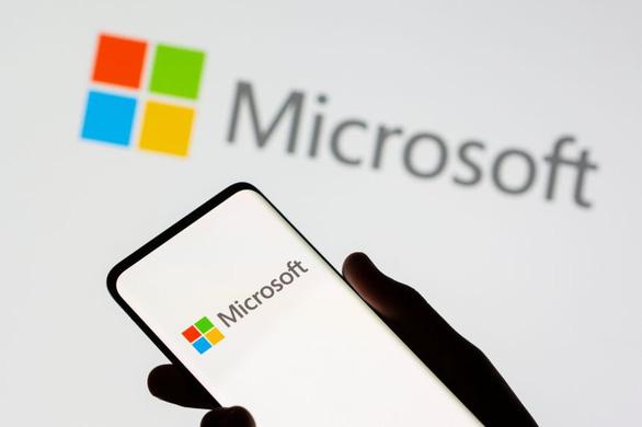 Microsoft trả gần 1 tỉ đồng vì được chỉ ra lỗ hổng bảo mật? - Ảnh 1.