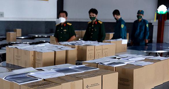 Cấp giấy báo tử, lưu trữ hồ sơ chậm nhất 24 giờ từ khi người bệnh tử vong - Ảnh 1.