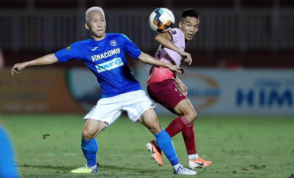 Nộp đơn dừng hoạt động nhưng CLB Than Quảng Ninh không thanh lý hợp đồng cho cầu thủ - Ảnh 1.