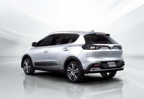 Ôtô điện sẽ là lựa chọn của tương lai - Ảnh 1.