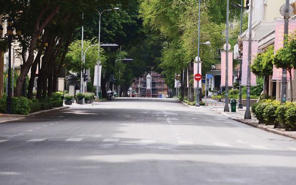 Sài Gòn vẫn cuộn chảy - Ảnh 2.