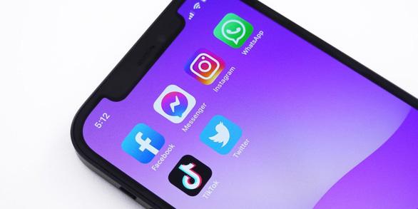90% thế hệ Z dùng app có video tương tác trực tuyến - Ảnh 1.