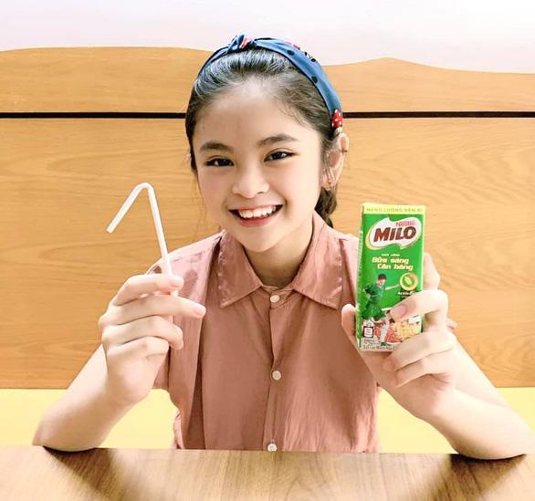 Nestlé MILO kêu gọi 98 triệu nhà vô địch nói không với ống hút nhựa - Ảnh 3.
